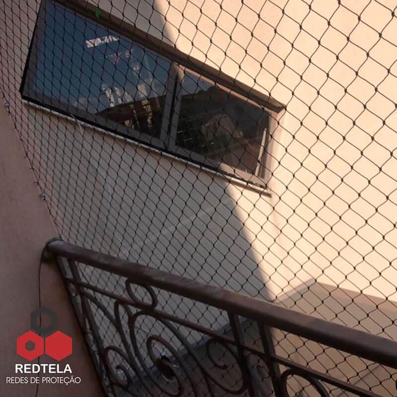 redes de proteção apartamento